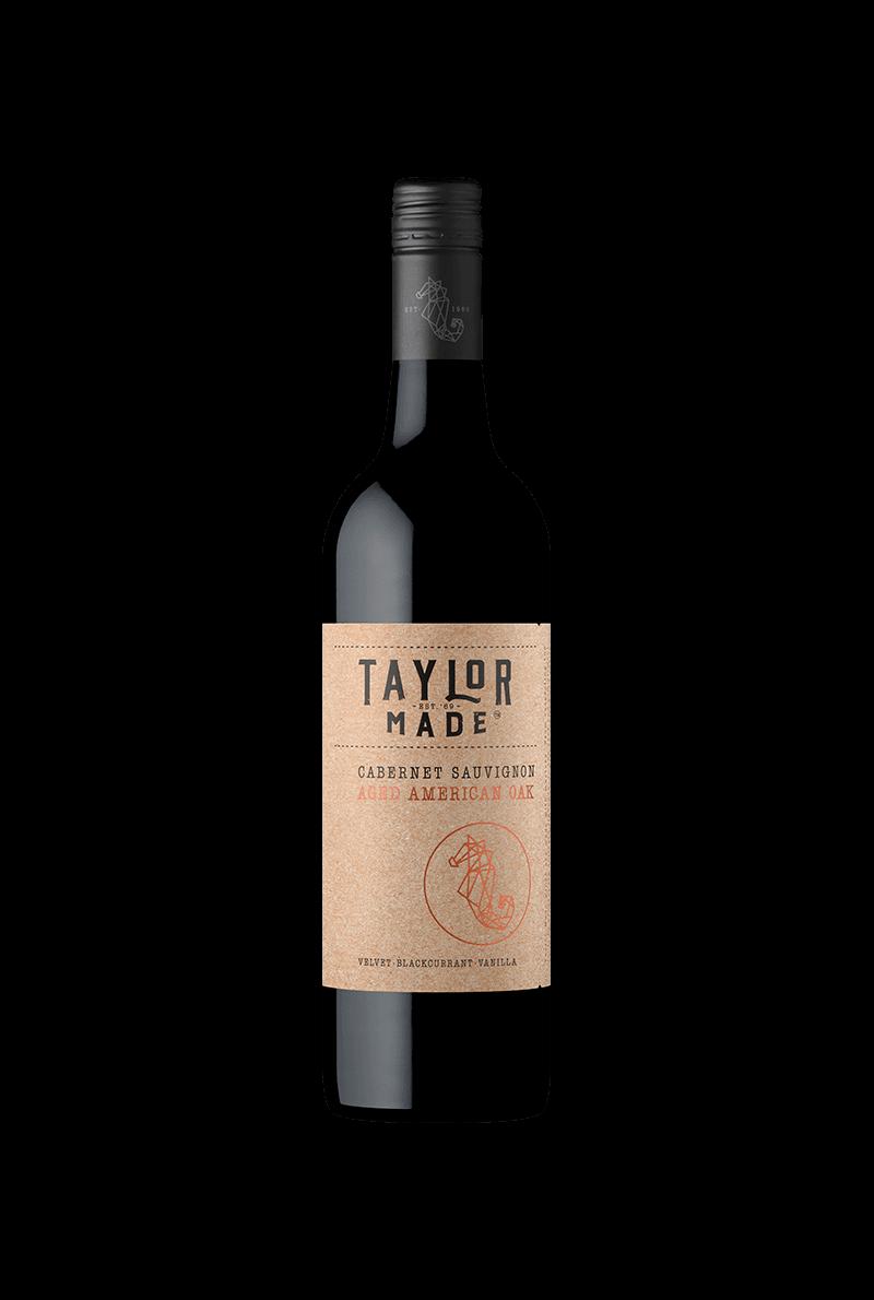 Taylor Made Cabernet Sauvignon 2018